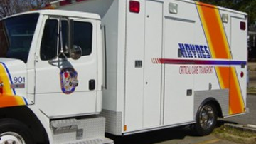 Haynes Ambulance – When Every Minute Counts!