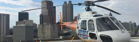 Haynes Life Flight